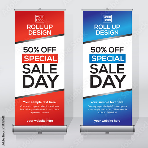 color dynamic lines of the banner vector. decorative banner ...