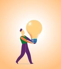 Portare la creatività al successo
