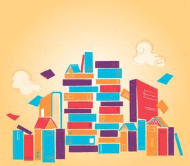 Libri e cultura in città