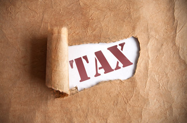 Tax uncovered