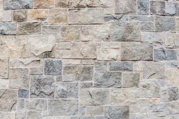 Hintergrund moderne Steinmauer