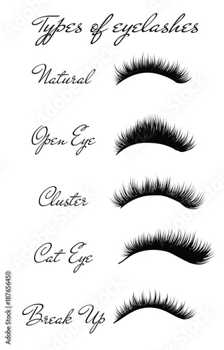 Eyelash Extension Business Cards Best Of Logo Ideas