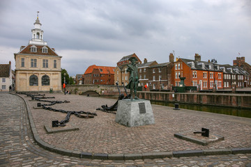 King's Lynn Custom House