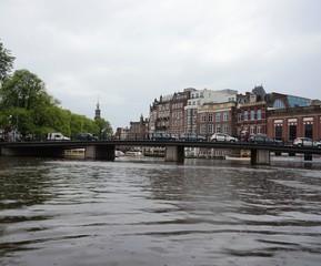 Амстердам-это сказка.