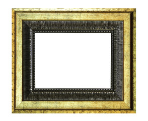 group of vintage picture frame