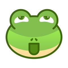 Pervert Frog Expression