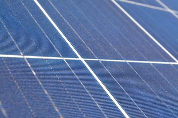 alternative energy, solar panel closeup