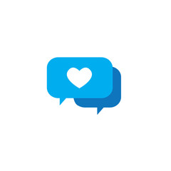 Brand Ambassador Chat Speech Bubble Icon Influencer Marketing Representative