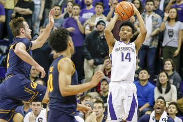NCAA Basketball: California at Washington