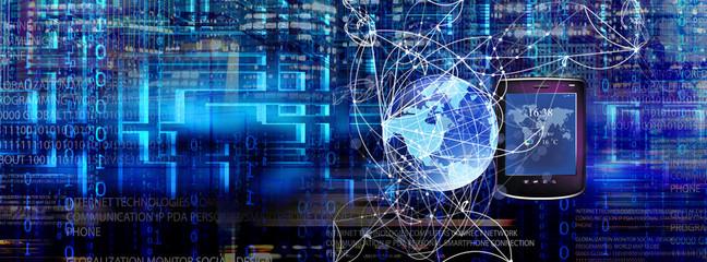 digital technology internet