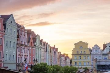 Bolesławiec - The city of ceramics