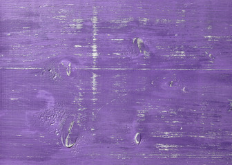 violet wooden background