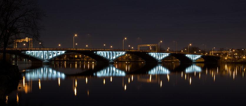 Pont Viau Bridge