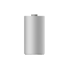 Alkaline battery sign
