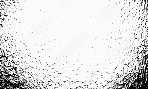 Grunge Background Texture Abstract Noise Black And White Urban Vector Scratches Dark Messy