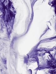 Ultra Violet streszczenie ręcznie malowane tła.