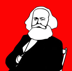 Karl Marx 200. Geburtstag