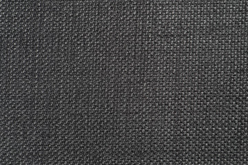 close up gray fabric texture background