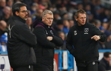 Premier League - Huddersfield Town vs West Ham United