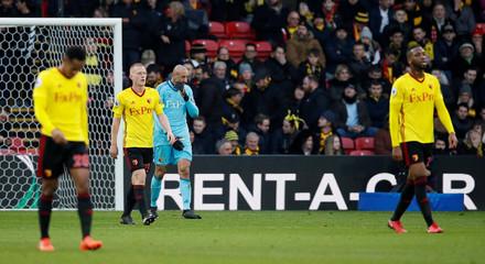 Premier League - Watford vs Southampton