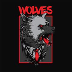 Mafia Wolves