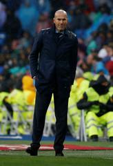 La Liga Santander - Real Madrid vs Villarreal