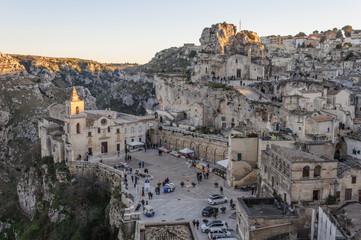 Matera European capital of culture 2019