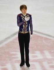 Figure Skating: 2018 Canadian Tire National Skating Championships