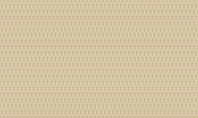 Golden Geometric Pattern 2v3. Seamless