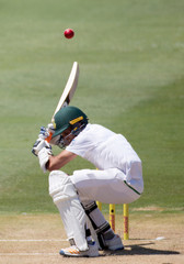 Cricket - India v South Africa - Second Test match