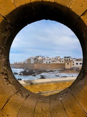 Essaouira Harbour View