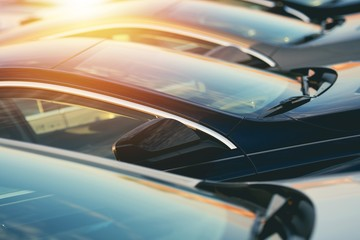 New Car Dealer Vehicles in Stock