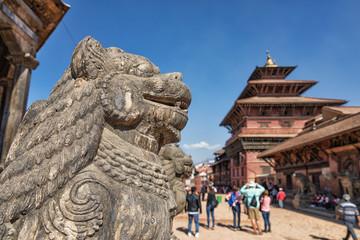 Patan Durbar Square, Lalitpur, Nepal