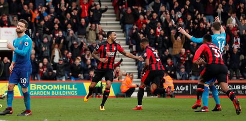 Premier League - AFC Bournemouth vs Arsenal