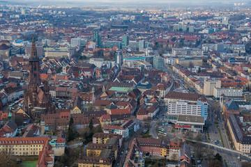 Freiburg im Breisgau im Januar 2018