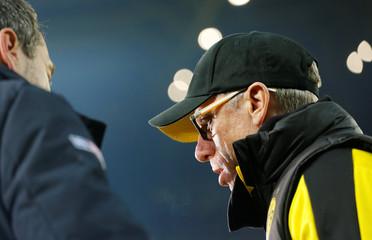 Bundesliga - Borussia Dortmund vs VfL Wolfsburg