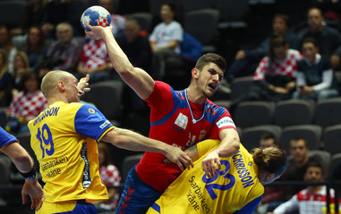 Men's EHF European Handball Championship