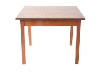 Small Wooden Tabble