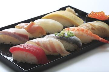 Japan Sushi Image