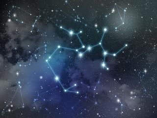 Sagittarius constellation star Zodiac