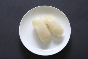 Squid Sushi image