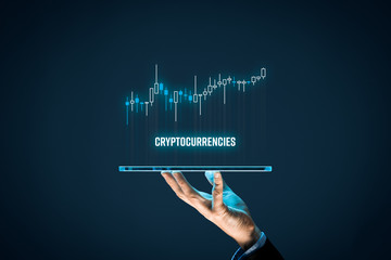 Cryptocurrencies investment