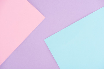 abstract pastel colors geometrical background
