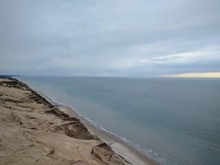 Costal Dune
