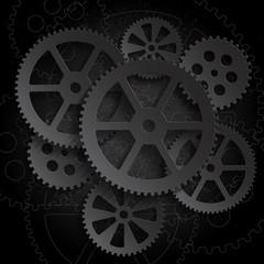 black gears o1d