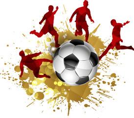 Calcio, Mondiali, Pallone