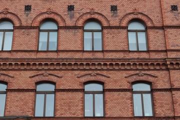 Palazzo facciata