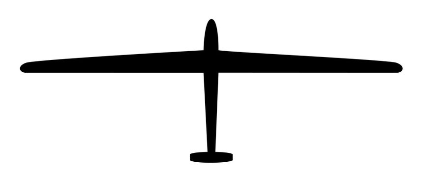 Segelflugzeug | Segelflieger | Flugzeug | Segler