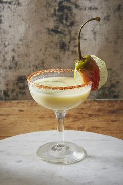 Craft cocktail 2