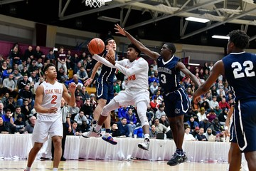 FloSports: FloHoops Spalding Hoophall Classic